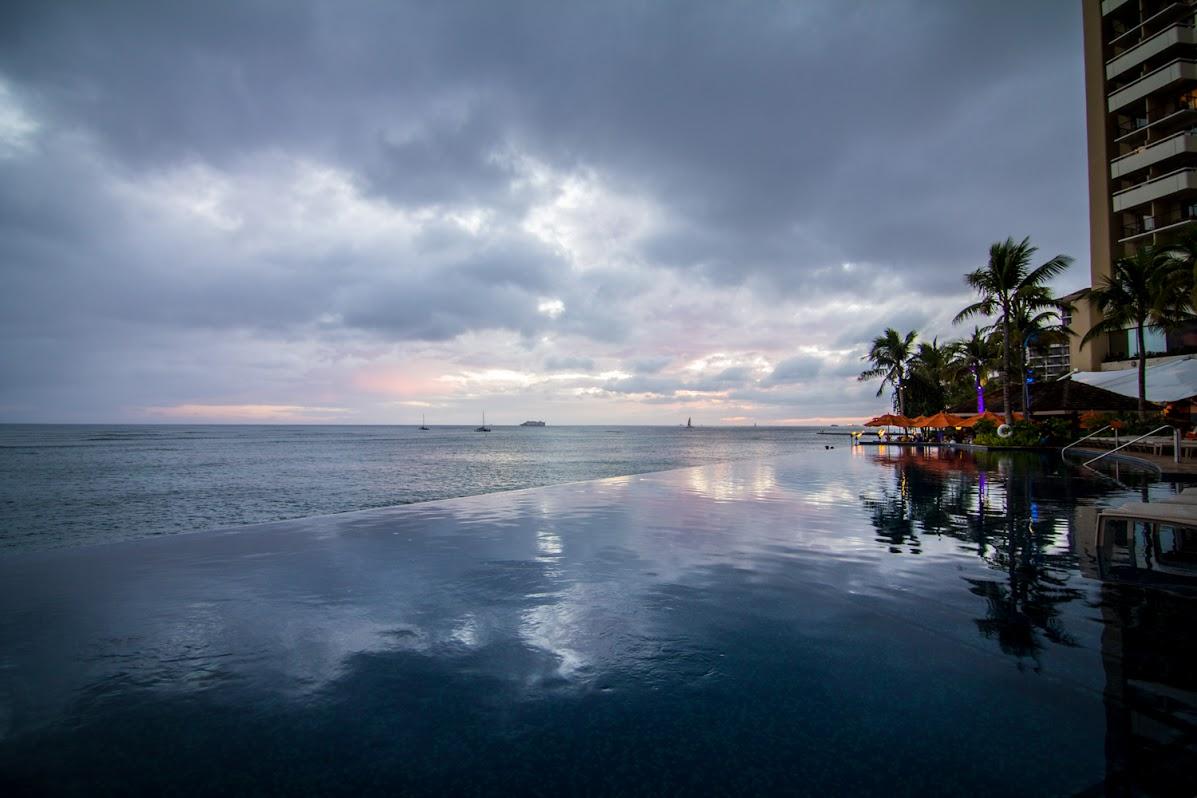 hawaii-water